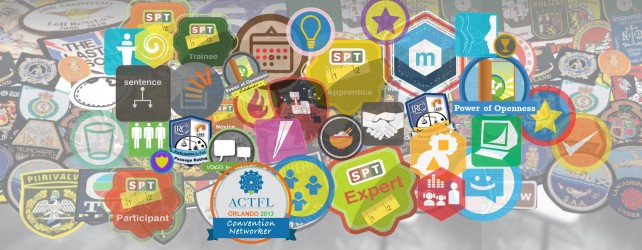 Make Professional Connections With Digital Badges